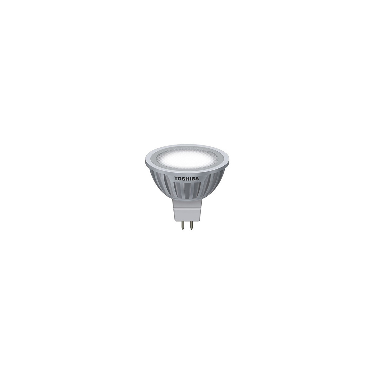 E-Core MR16 GU5.3 4,0W 25° 12V 2700K