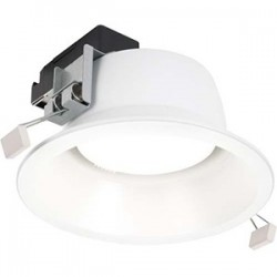 Downlight 6.9W Pack Omni mini, 445m, 2700K, 104°, 25000h, n