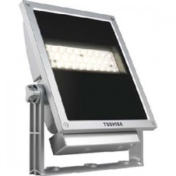 E-Core Floodlight 3000, 1860lm, 30W-40W, 4000K, Middle - 25